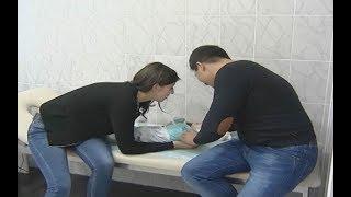 Русфонд: двухлетней Аиде нужны средства на лечение косолапости