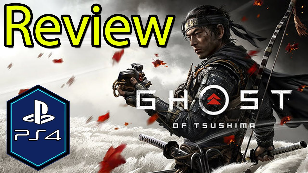 Download Ghost of Tsushima PS4 Gameplay Review Playstation 4