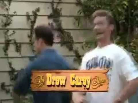 Five O'clock World - The Drew Carey Show (Season 8) (Version 3)