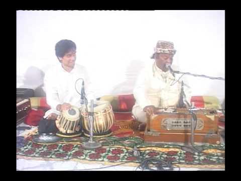 Tarana by Banarasi Bhai with Ashish Ragwani