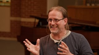 Oasis | Meditation in Word w/ Jeff Rohlwing | 5.12.21