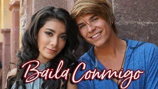 Giselle Torres - BAILA CONMIGO (Official Music Video ft. Javi Luna)