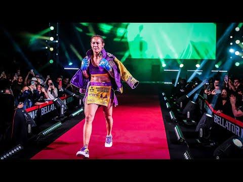 Fight Night | Cris Cyborg - Bellator 238