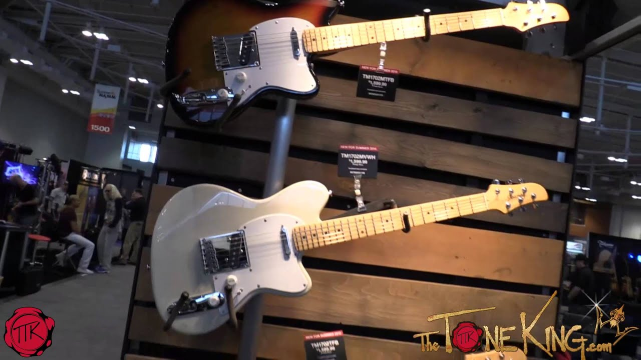 ibanez guitars tele strat style for summer namm 2015 youtube