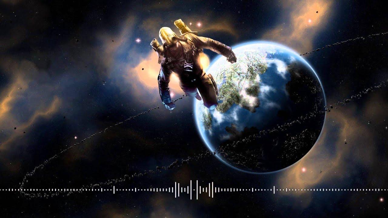 Most Epic DnB - Astronaut - Apollo (Leviathan Remix) - YouTube