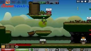 Game4Baby - City Siege 3 Jungle Siege Fubar Pack.