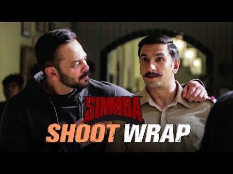 Simmba Shoot Wrap | Ranveer Singh, Sara Ali Khan, Sonu Sood, Karan Johar | Rohit Shetty | Dec 28 Mp3