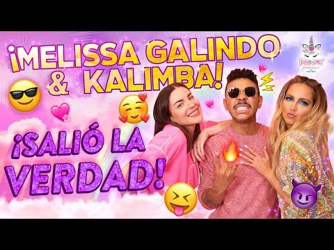 Melissa Galindo y Kalimba en Pinky Promise - T1 - Ep13