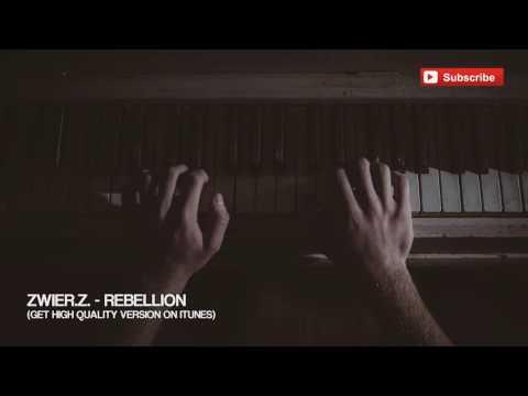 Rebellion (Remix) Instrumental