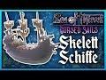 So sehen die Skelett Schiffe aus 😱 Sea Of Thieves Cursed Sails 💀 Sea Of Thieves News Deutsch