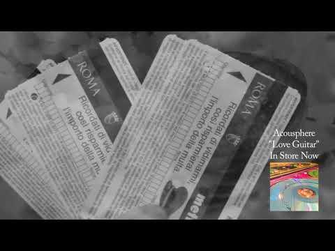 リラックスカフェBGM - イタリア #3 with Acousphere Cafe