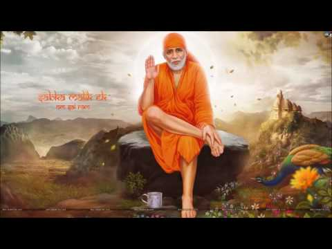He Natha Sai Natha - Odia Bhajan - Namita Agrawal - ©SarthakMusic