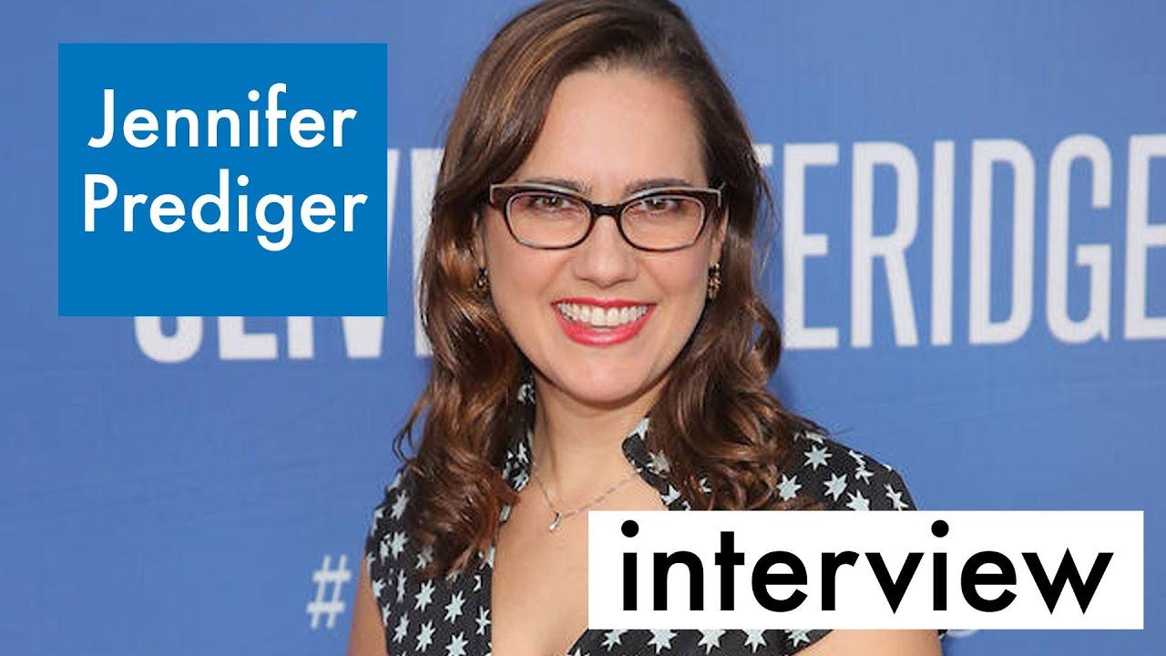 Jennifer Prediger film festival