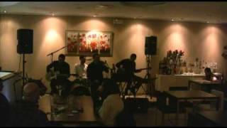 U2 Italian Tribute - Miss Sarajevo Cover (unplugged)