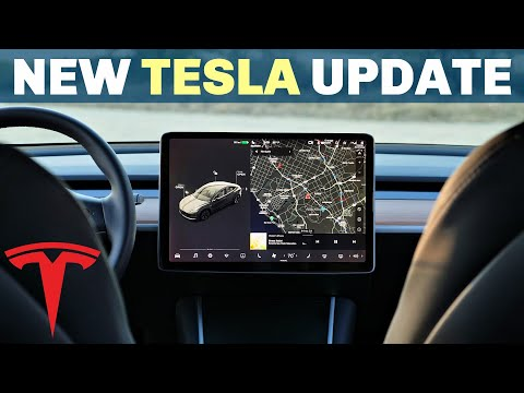 Tesla Just Changed All Their Cars