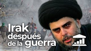 ¿Está NACIENDO un NUEVO IRAK? - VisualPolitik