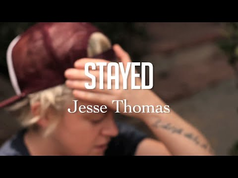 Secret Stair Sessions | Jesse Thomas |