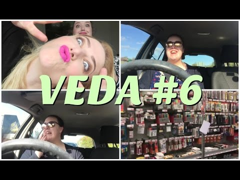 VEDA #6...Blonde Elle Appreciation Society