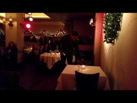 Allen Jenkins at Blue Water Grill December 2014
