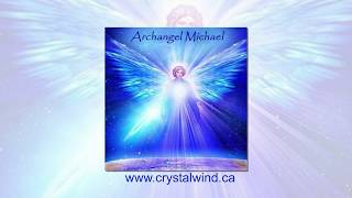 The Archangel Michael Invocation
