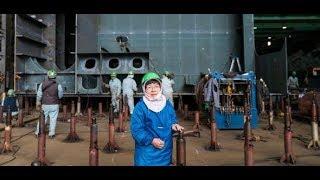 RENTNER-VOLK: Japan öffnet seine Grenzen für Arbeitskräfte