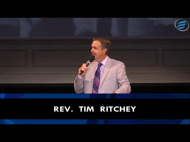 09/13/2020     Adult Sunday School     Rev. Tim Ritchey