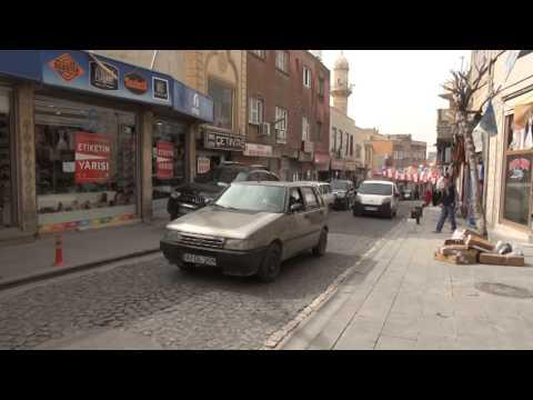 Mardin Birinci Cadde