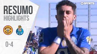 Highlights   Resumo: Nacional 0-4 FC Porto (Liga 18/19 #33)