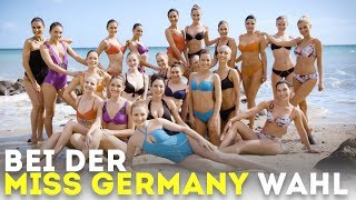 MISS GERMANY 2018 Wahl im EUROPA-PARK!!!