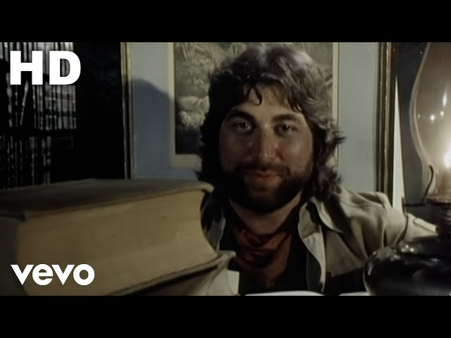 Toto - Africa (Official Video)