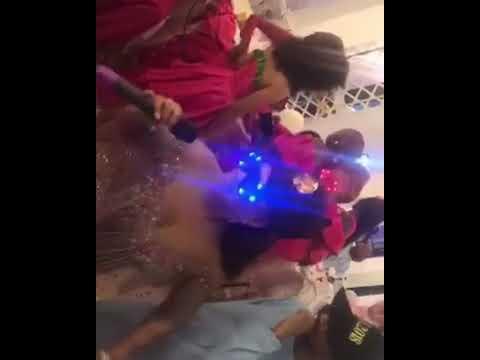 Hausa bad party thumbnail