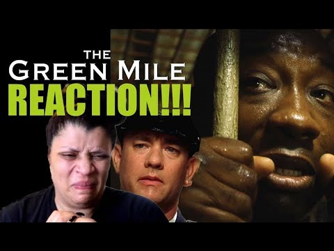 Download THE GREEN MILE (1999)   MOVIE REACTION   FIRST TIME WATCHING!!! (PART 1)