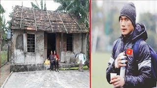 Xo't Xa Với Gia Cảnh Nghèo Khó Ở Quê Nhà Của Thủ Môn Bùi Tiến Dũng U23 VN #165
