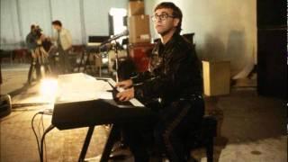 #8 - The One - Elton John - Live in London 1993