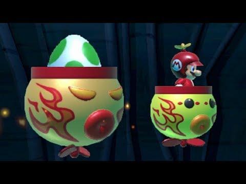 Super Mario Maker - 100 Mario Challenge #211 (Expert Difficulty)