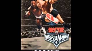 WWE Wrestlemania 22 Theme Song
