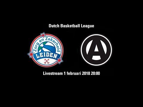 Zorg en Zekerheid Leiden - Apollo Amsterdam (1 feb. 2018)
