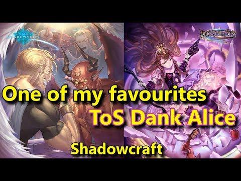[Shadowverse] Shadowcraft