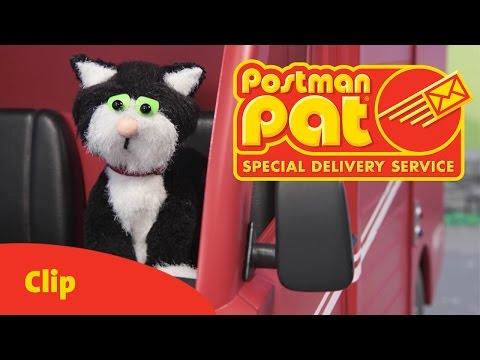 Postman Pat & Jess the Cat 1