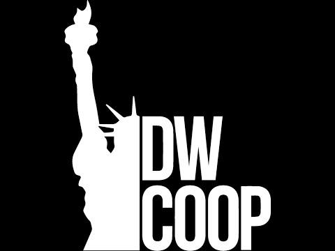 D.W.Coop - Repent