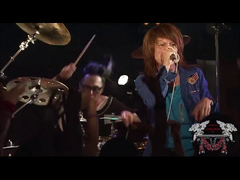 MERRY live@ CYBER CIRCUS TV Vol.4 2015.06.29