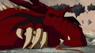 Охотники на драконов|2 сезон 14 серия