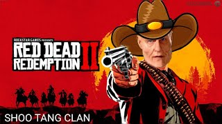 Red Dead Redemption 2 Online, Shoo Tang Clan, 230 Episodes of Death