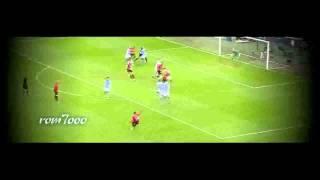 Robin Van Persie Best Skills & Goals Ever