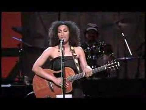 Rissi Palmer -Night at the Opry