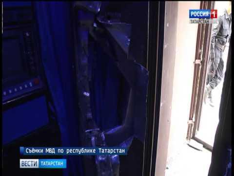 В Казани осудили организаторов подпольных казино