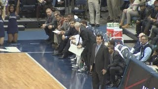 Source Says Corrigan to Become ODU Lady Monarchs Assistant