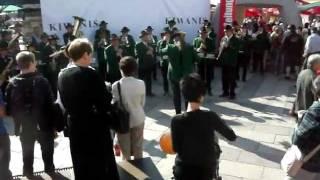Gösser Kirtag Leoben 2011