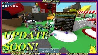 McProseph Chases OpaOsiris - [Roblox] Bee Swarm Simulator
