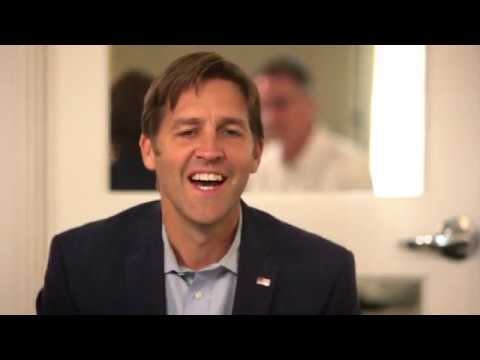 A Conversation with Senator Ben Sasse: The Gathering
